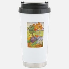 Rural France, Gauguin Travel Mug