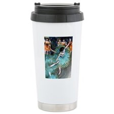 iPad Degas GreenD Travel Mug