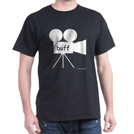 Fim Buff - Dark T-Shirt