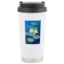iPad Monet Nym97 Travel Mug