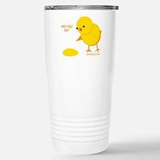 Are you ok? Travel Mug