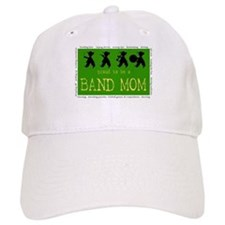 Proud to be a Band Mom Baseball Cap
