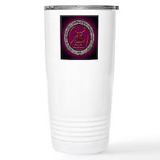 seal of rlyeh display Travel Mug