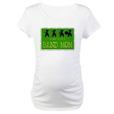 Proud to be a Band Mom Shirt
