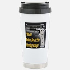 shooting_range_reverse Stainless Steel Travel Mug
