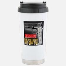 wysiwyg_reverse Stainless Steel Travel Mug