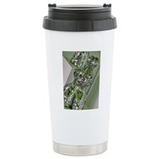 Double Travel Mug