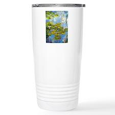 iPadS Monet WL1919 Travel Mug