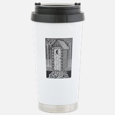 Outhouse Stainless Steel Travel Mug