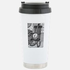 Ready to Rock Stainless Steel Travel Mug