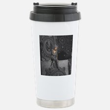 ttro_11x11_pillow_hell Travel Mug