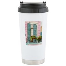 doorMP Travel Mug