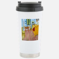 Shower VG Bedroom Travel Mug