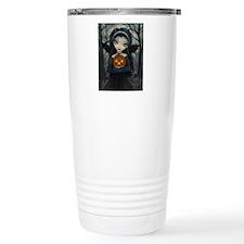 October Woods Travel Mug