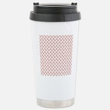 robinsampson_cu_papers_ Stainless Steel Travel Mug