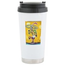 MAS ART WORK 053 Travel Coffee Mug