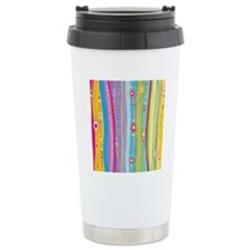 showercurtain8 Travel Mug