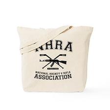 National hockey and rifle assn Tote Bag