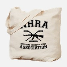 National hockey and rifle assn Tote Bag