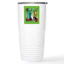 Turkeys Travel Mug