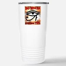 Big Bro Ra Travel Mug