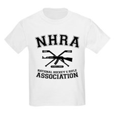 National hockey and rifle assn T-Shirt