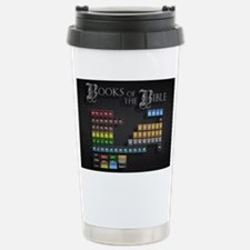books of the poster Stainless Steel Travel Mug