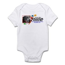 Funny Suncoast Infant Bodysuit