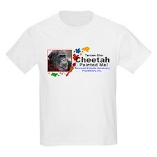 Cheetah4Painting2b T-Shirt