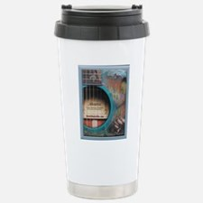 AlvarezBlue Travel Mug