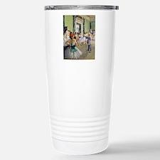 FF Degas DanceClass Travel Mug