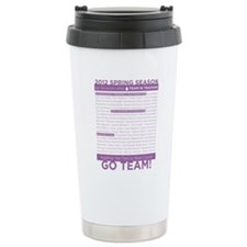 TNTblanket_SP12_small Travel Coffee Mug