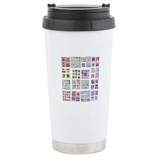 Vaders [002] Travel Mug