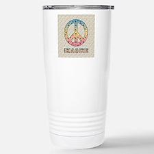imaginepeaceSC1 Stainless Steel Travel Mug