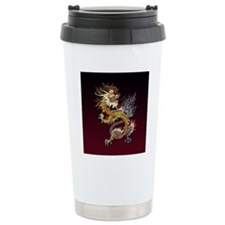 dragon_chinese9 Travel Coffee Mug