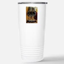 Strike A Chord Flip Flo Travel Mug