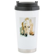 pupsquare Travel Mug