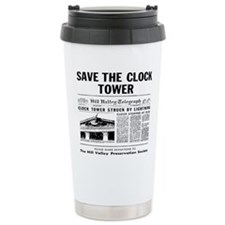 savetheclocktower Travel Mug