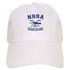 National hockey and rifle assn Baseball Cap