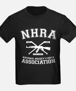 National hockey and rifle assn T
