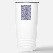 beautifulfloralsipads2 Travel Mug
