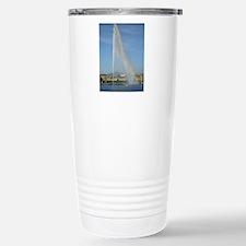 Jet deau Lake Geneva Stainless Steel Travel Mug
