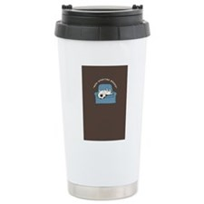 nonsportingkindle Travel Mug