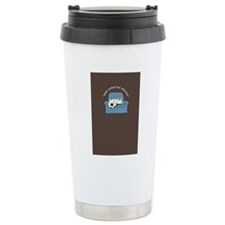 nonsportingnook Travel Mug