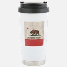 VintageCaliforniaRe1SC Travel Mug