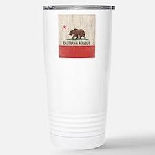 VintageCaliforniaRe1SC Travel Mug