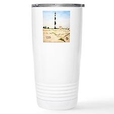 #58 square Travel Coffee Mug