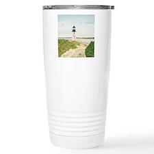 #3 square Thermos Mug