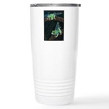 Wishing Frog II Travel Mug