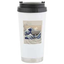 Hokusai_Great_Wavesc2 Travel Mug